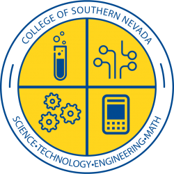 CSN Science technology - Engineering math logo