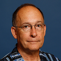 Michael Simpson Profile Picture
