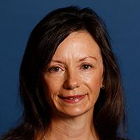 Christine Shore Profile Picture