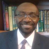 Charles Okeke Profile Picture
