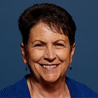 Connie Christensen, Cc Professor,education