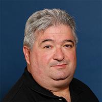 Larry Rodis, CC Professor, Computing & Info Tech