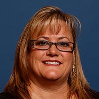 Christina Brown Profile Picture