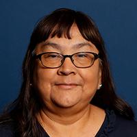 Debbie Mzhickteno, Cc Counselor