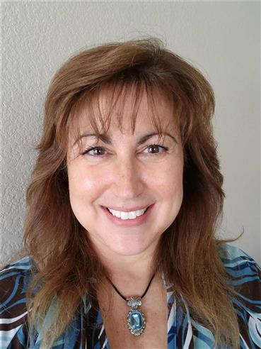 Annette Lord, Coordinator/ Executive Assistant