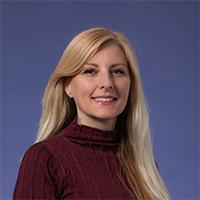 Kendra Ruckman Profile Picture
