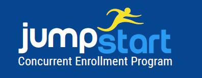 Jumpstart Concurrent Enrollment Program Logo