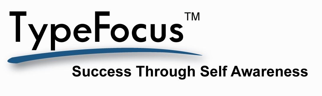 TypeFocus success logo
