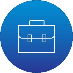 Business program icon