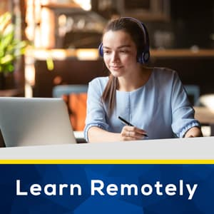 Learn Remotely