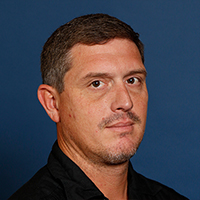 David Phillips Profile Picture