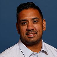 Shyam Seetharaman, Cc Instructor,human Behavior