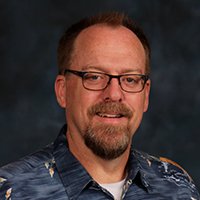 Mark Olson, Cc Professor,media Tech