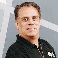 Larry Pilon, Administrative Assist III
