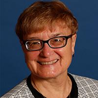 Pat Armour, CC Professor,  Dental