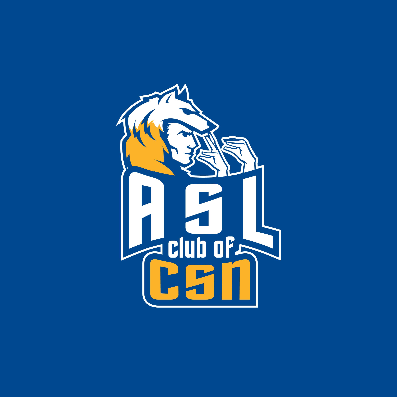 American Sign Language Club of CSN