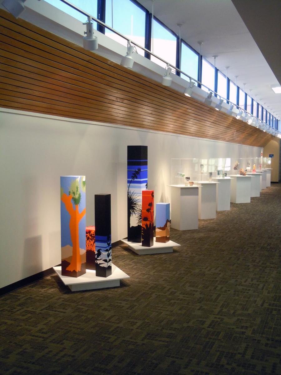 Image of CSN Artspace Gallery