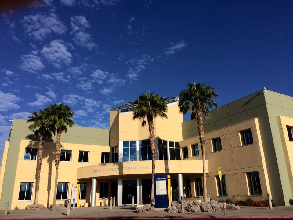 """Henderson Campus, """"C"""" Building"""
