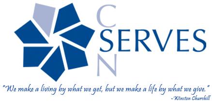 CSN Serves