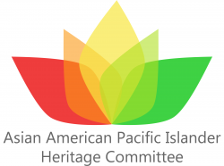 Asian American Pacific Islander Heritage Committee logo