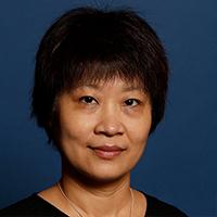 Melody Deng, Controller