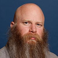 Steven Thornberry Profile Picture