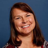 Anne Sagel, CC Professor, English
