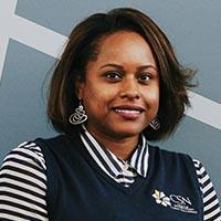Kimiko Walton, Interim - Associate Vice President/Provost - WCH