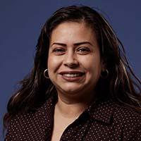 Natalie Lorenzano, Academic Advisor