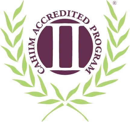 CAHIIM Logo