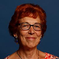 Melodye Lehnerer, Cc Professor,hum Behavior