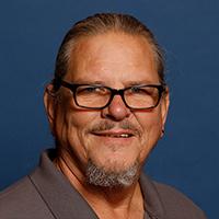 Greg Hampton, Specialist
