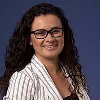 Esther Pla-Cazares, CC Counselor