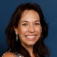 Christina Martin, Cc Professor,math