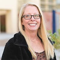 Cynthia Sargent, Coordinator/ Executive Assistant