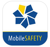 CSN mobile Safetly application icon