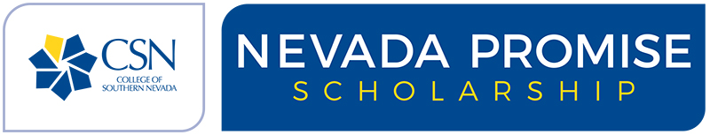 Nevada Promise Scholarship logo