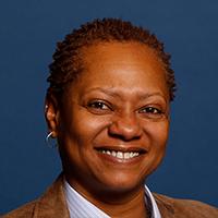 Constance Toney-Jackson, CC Professor, Computing & Info Tech