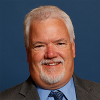 John Bearce, Executive Director