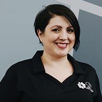 Rosie Martinez Profile Picture