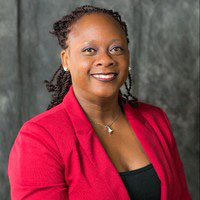 Tiffany Young, MEd, Director of Equity and Diversity, Washoe County School District.