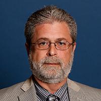 Eric Moreau Profile Picture
