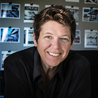 Heather Protz, Cc Professor,media Tech