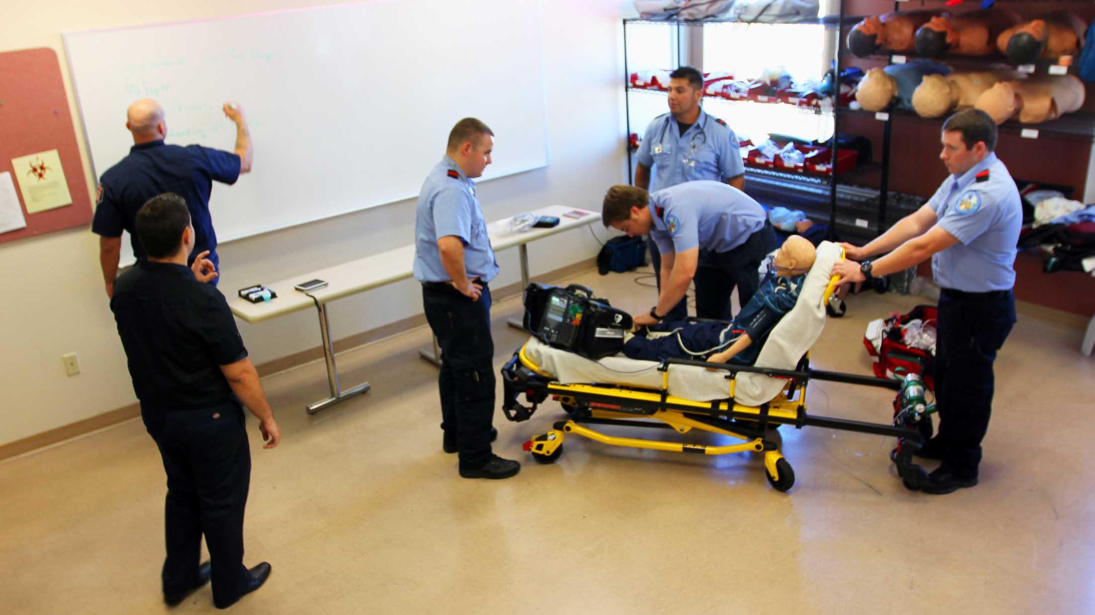 EMS Photo