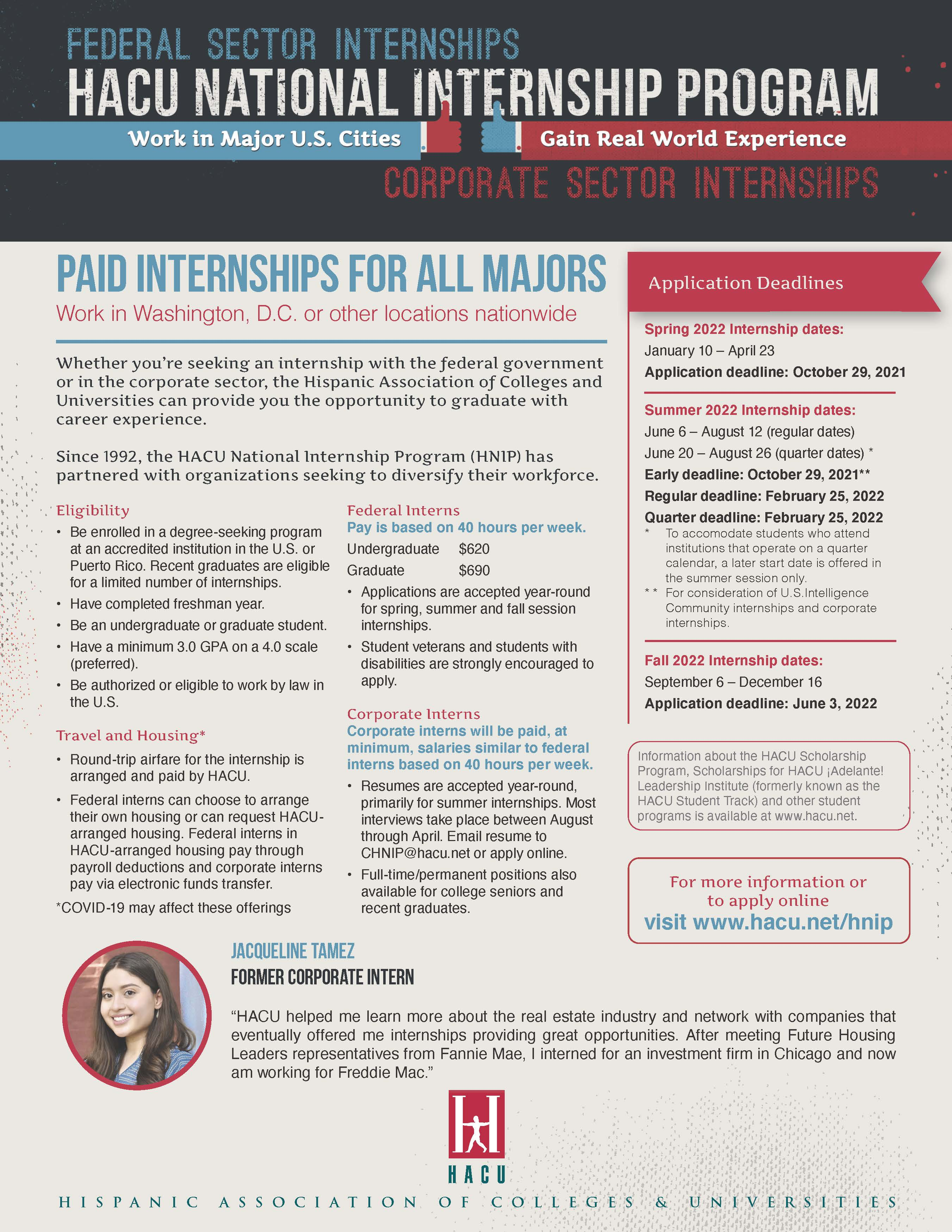 HACU National Internship Program(1)