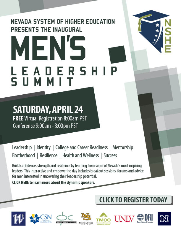 Men's Leadership Summit