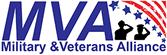 Logo for Military & Veterans Alliance