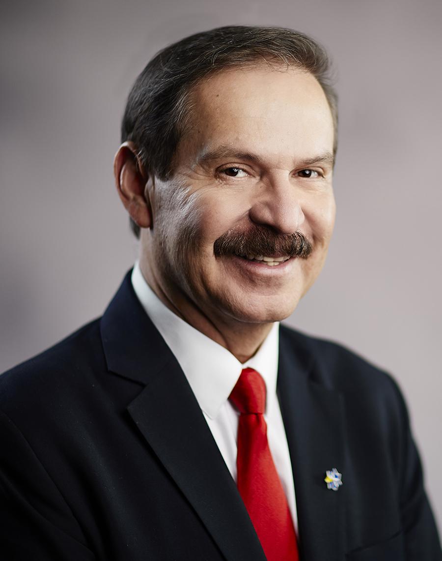 Dr. Federico Zaragoza