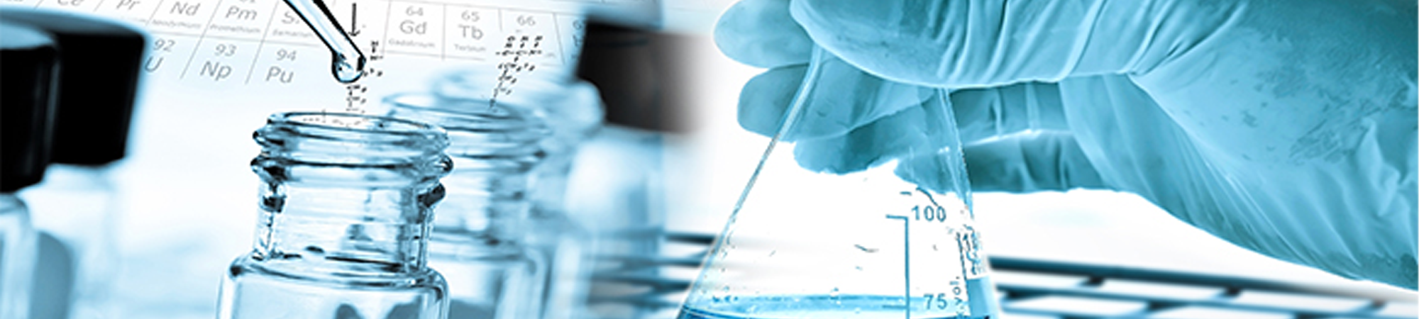 Science Research Header